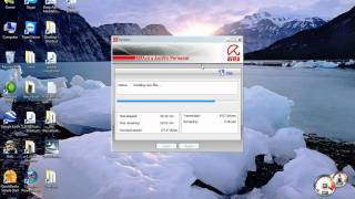 Avira Anti Virus Install And Configure