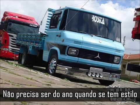 Caminhões 2014 - GBN 13AM -