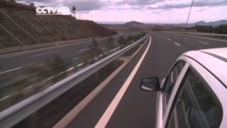 The First Ever Freeway (Autobahn) In Ethiopia Completed. Connects Addis Abeba and Adama.