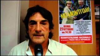 No Monti Day - Tutti a Roma il 27 ottobre