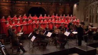Hallelujah Choir Of King's College, Cambridge Live