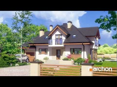 Dom w Werbenach ARCHON+