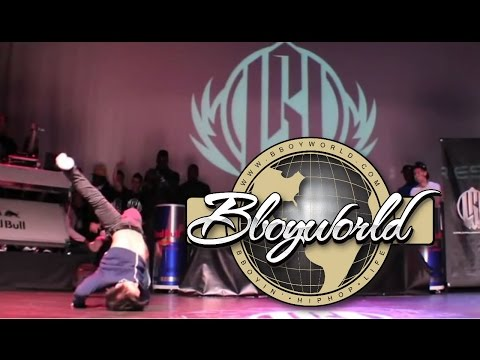 BOBY vs POCKET (WPS 2013) WWW.BBOYWORLD.COM