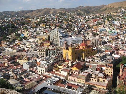 Guanajuato/Mexico 2011