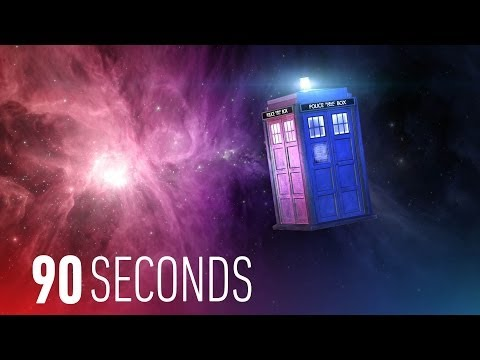 End of the iPod age, gag orders, and 'Doctor Who': 90 Seconds on The Verge