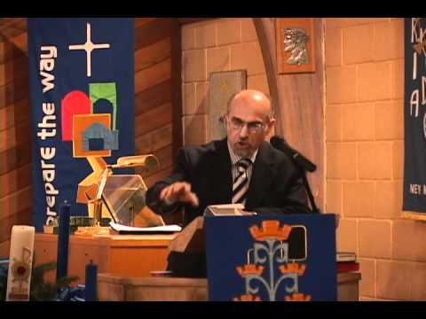 Fear Not! - Armenian Sermon