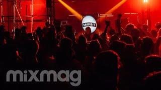 MOXIE DJ set at AVA Festival 2018: Smirnoff Stage
