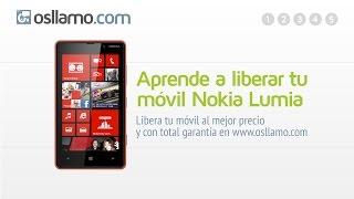 Liberar Tu Nokia Lumia