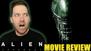 Alien: Covenant - Movie Review