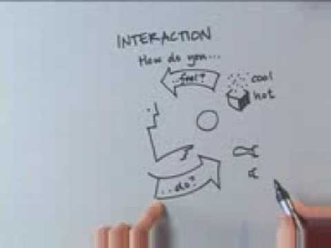 picture of Interaction Designer