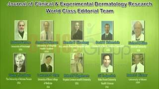 [Journal of Clinical & Experimental Dermatology Research]