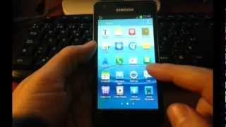 Install Jelly Bean 4.1.2 Official Galaxy S2 Root Tutorial