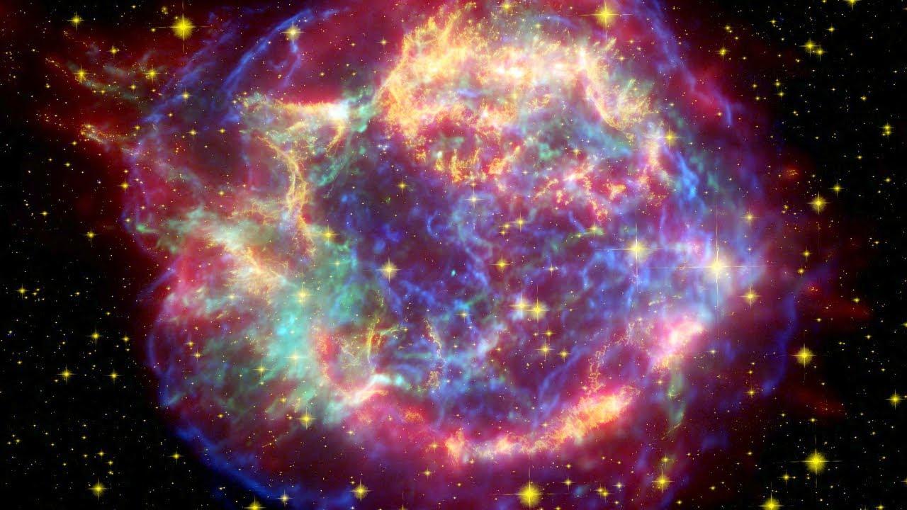 proton star nasa - photo #42