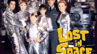 2 Different Versions Of The Lost In Space Theme Song