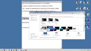 #MeAjuda! Não Consigo Mudar Meu Tema No Windows 7