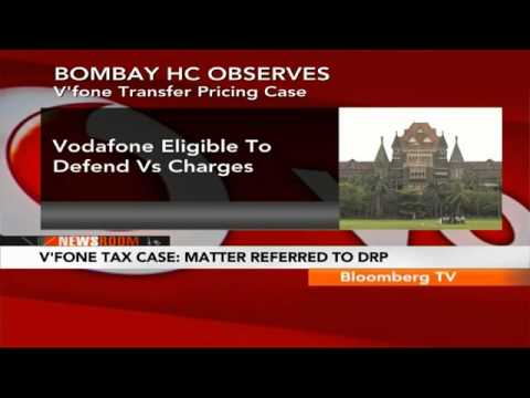 Bom HC Reprimands Tax Dept In Vodafone Case