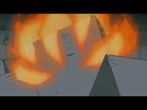 Naruto shippuden 256 Sub español 1_2 [HQ]