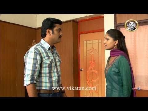 Deivamagal Episode 135, 03/10/13