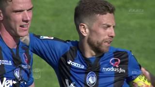 Atalanta-Torino 2-1 - 34^ giornata - Serie A TIM 2017/2018 - Highlights