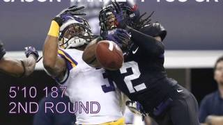 2014 NFL Draft Top 10 CBs Cornerbacks