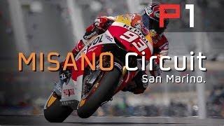 Marc Marquez Misano 2014 MotoGP