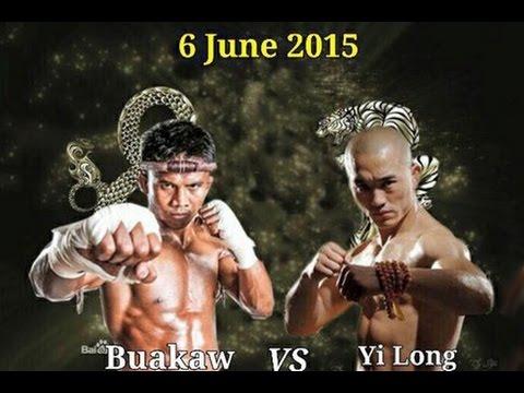 Thiếu Lâm Vs Muay Thai 2015. Trận đấu khủng khiếp.