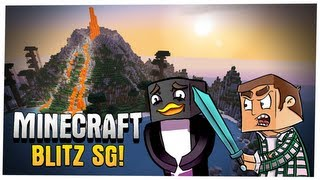 Minecraft: BLITZ SURVIVAL GAMES NAJSMIESZNIEJSZY ODCINEK