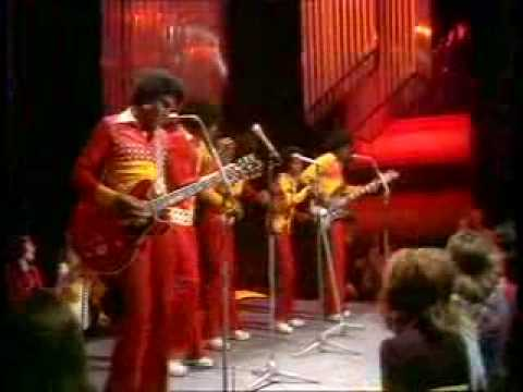 The Jackson 5 - Rockin' Robin 1972 RARE