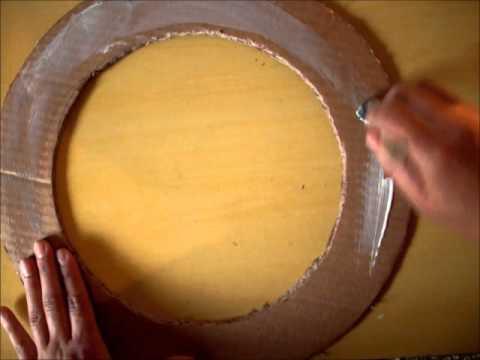 Video-aula Como Fazer Guirlanda de Sacolas Plásticas.wmv