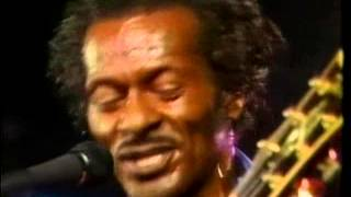 Chuck Berry Live At The Roxy 1982