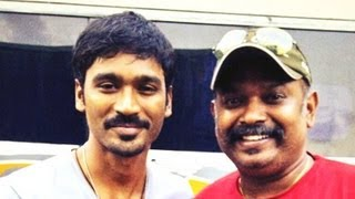 I Become A Chef - Dhanush