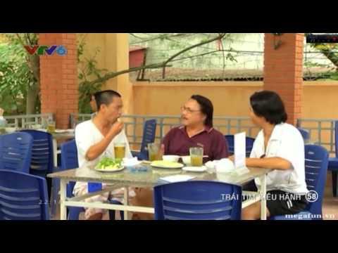 Trai Tim Kieu Hanh Tap 58
