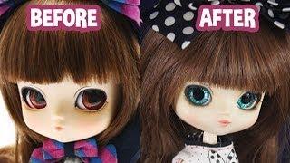 Holly's Dollies: Custom Yeolume!