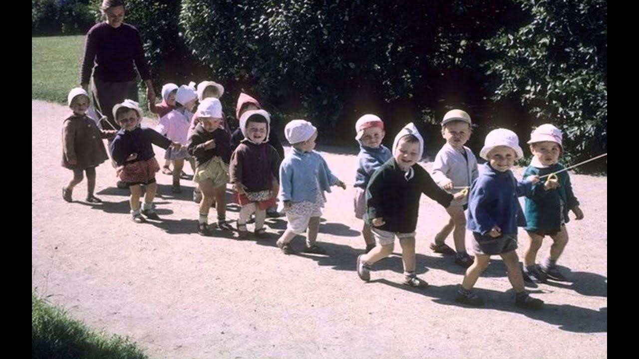 Старые фото детсадовцев 5 фотография