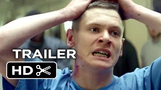 Starred Up Official US Release Trailer (2014) - Jack O'Connell, Rupert Friend British Drama HD