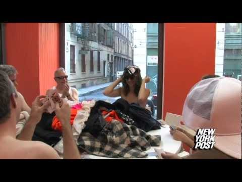Caught Playing Strip Poker Enf - AgaClip - Make Your Video