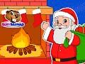 """'Twas the Night Before Christmas"" | Busy Beavers Christmas Carol, Babies, Toddlers, Preschool"