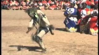 Popi Galu Wachizungu Nyau Dance