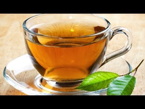Can Tea Speed Up Your Metabolism? | Fit or Fiction