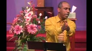 Pastor Endiryas Hawaz: Prayer Part 9