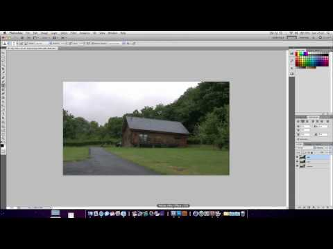Remove unwanted objects in After Effects and Photoshop [Part 1]