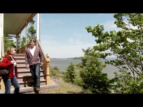 Parks Canada - Cruise and Visit of Grosse-Ile - Is Nature
