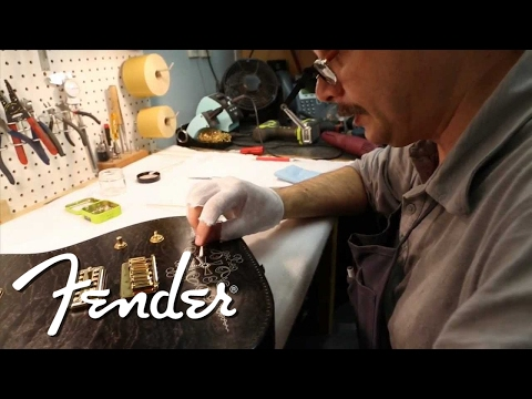 Fender Custom Shop One-of-a-Kind 2013 Models