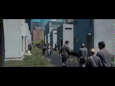 DIVERGENT Teaser Trailer - Starring Shailene Woodley & Kate Winslet
