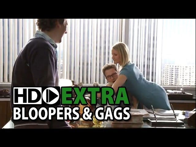 The Green Hornet (2011) Bloopers Outtakes Gag Reel - Part1/2