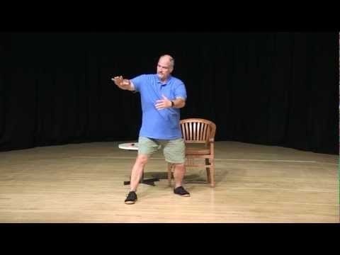 Introduction to Tai Chi Internal Components