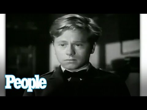 A Tribute to Mickey Rooney