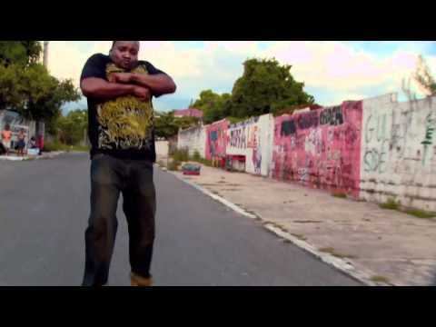 Mr. G - Swaggerific/Beat Dem Bad {Official Video in (HD)} [Reggae fusion/Dancehall]