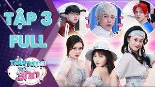 Thần tượng tuổi 300 sitcom |Tập 3 full: Toki, K.O, Maru bị hớp hồn vì vẻ đẹp tuyệt trần của Han Sara