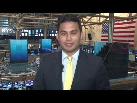 Closing Bell Happy Hour: Stocks dip on quiet session, Alcoa kicks off earnings season